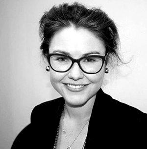 Dr Stephanie Clapham