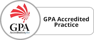 GPA Accreditation Medicross Medical