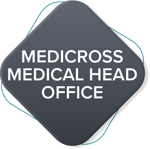 Medicross Medical Head Office