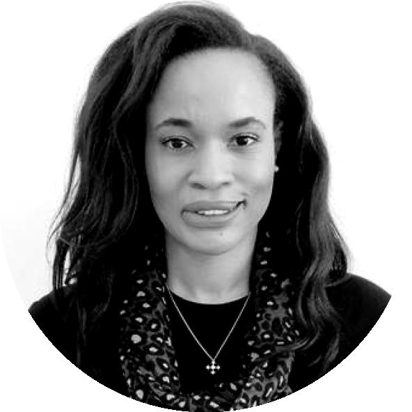Sexual Health Specialist Dr Jeni Wellington