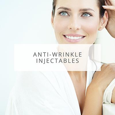 Elite Skin Anti Wrinkle injectables