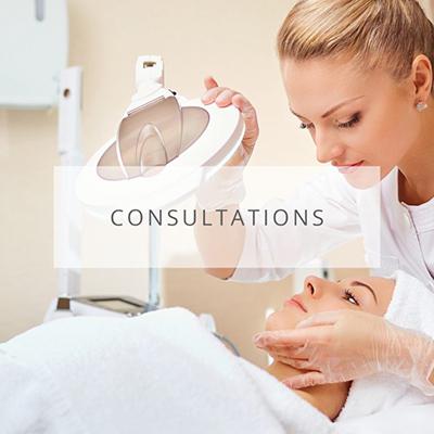 Elite Skin Consultation