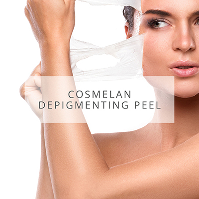 Elite Skin Cosmelan Depigmenting Peel