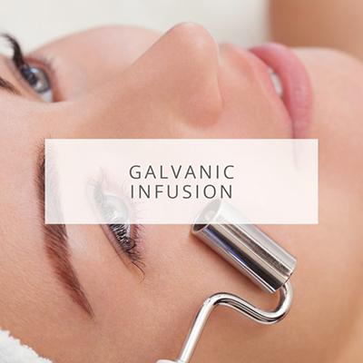 Elite Skin Galvanic Infusion