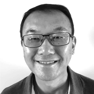 Dr Eric Quan